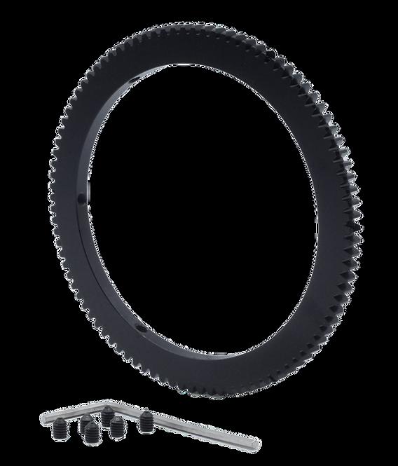 Aperture Gears - Contax Zeiss