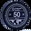 Thumbnail: LASER ENGRAVED 85mm O.D. CUSTOM LENS CAP