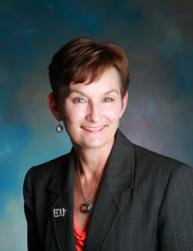 Dr. Katricia Pierson