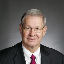 Senator Frank Simpson