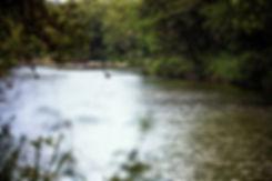 Blue River © Laura Brigger