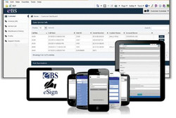 eSuite Mobile Apps