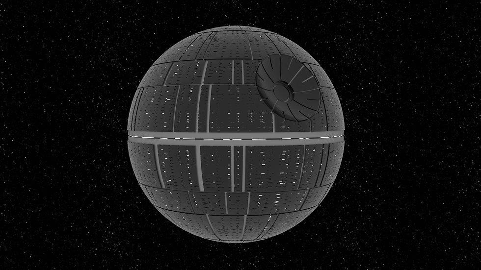 Death Star Legionary