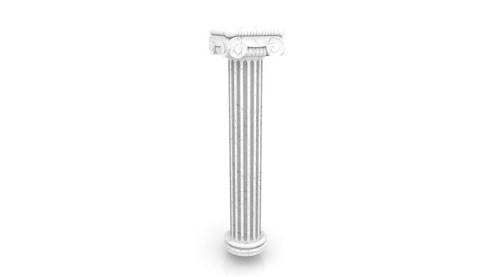 Doric Pillar Caesar