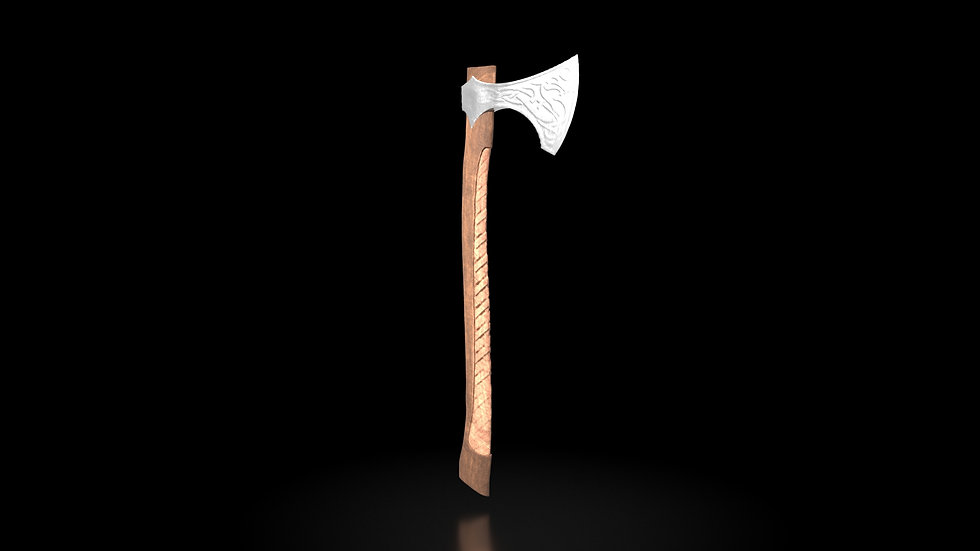Viking Throwing Axe Legionary