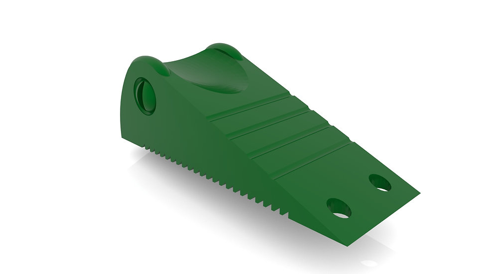 Alligator Door Stop