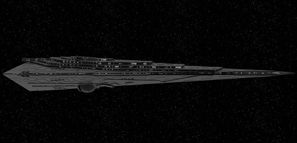 Resurgent Class Star Destroyer Picture F