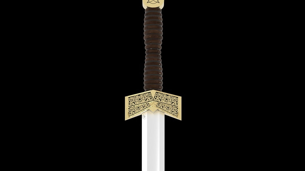 Ulfberht Viking Sword Legionary
