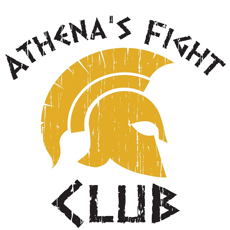 Athena's Fight Club Grand Opening