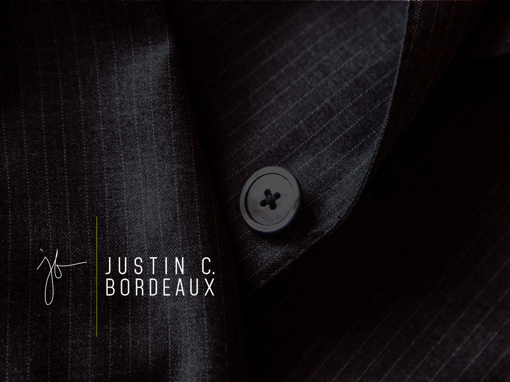 Justin Bordeaux Brand Developer