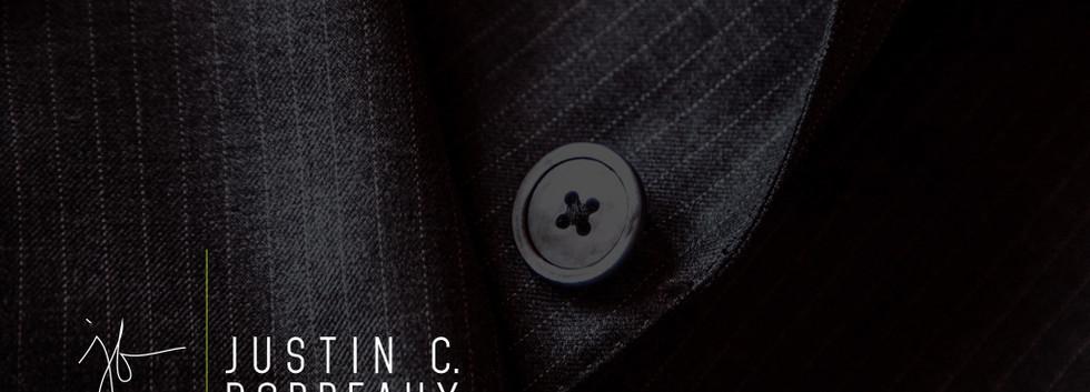 Justin Bordeaux Brand Developer