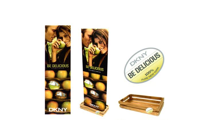 DKNY POP Design