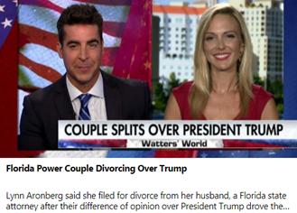 Fox News Segment