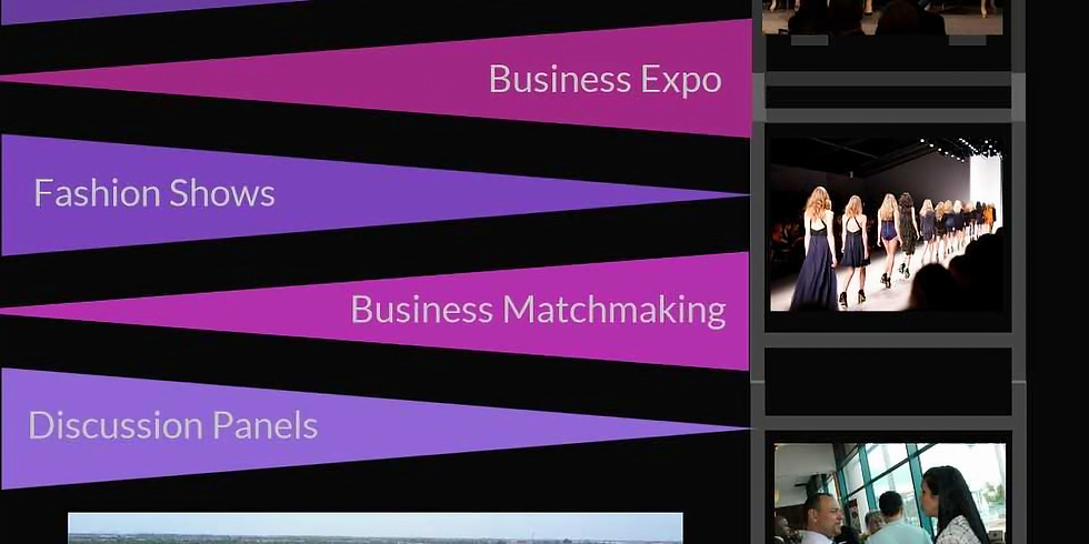 The 100 Successful Women in Business Conference & Expo