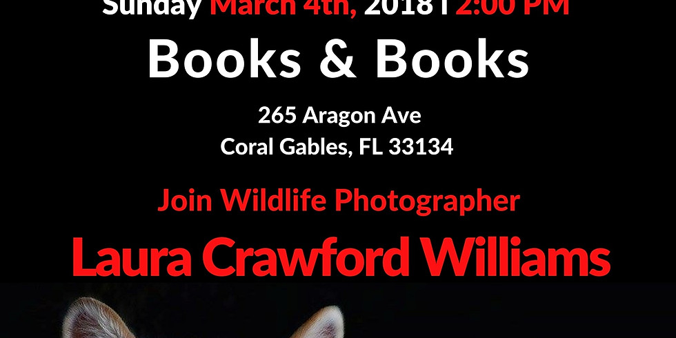 Books & Books: Laura Crawford Williams Book Signing (1)