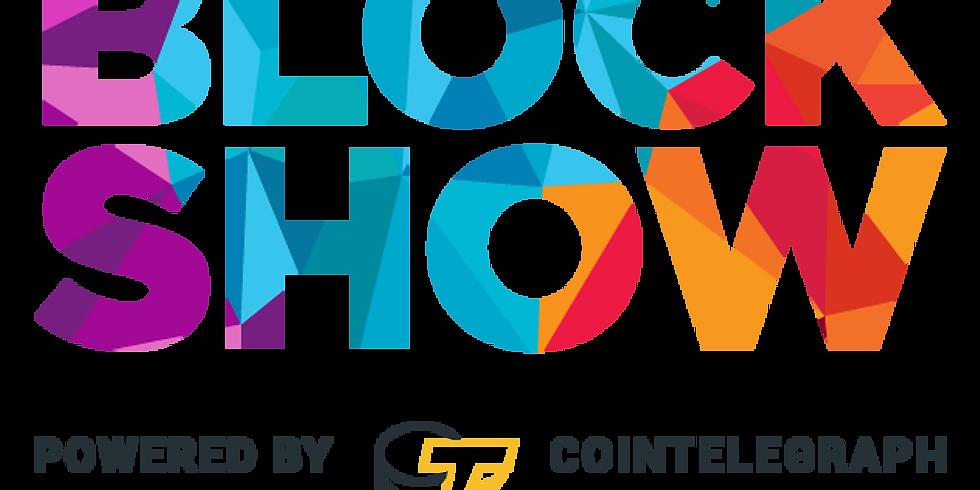 Block Show Americas 2018