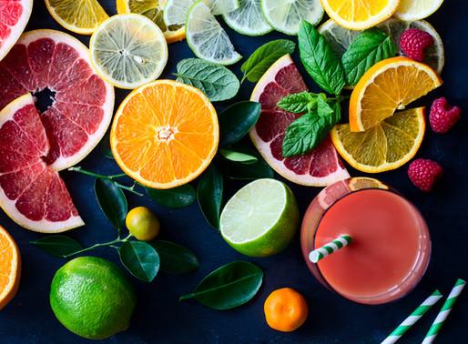 Immunsystem stärken - mit der richtigen Ernährung
