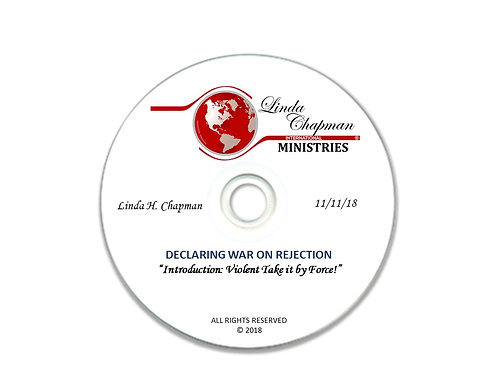 Declaring War on Rejection