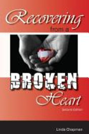 "Recovering from a Broken Heart ""Second Edition"""