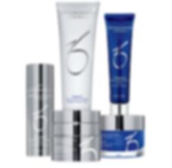 Dr. Zein Obagi Produkte und Blue Peel - 3-Phasen Peel Aschaffenburg