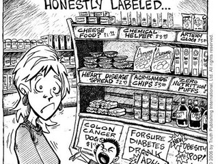 Grocery Store Mayhem