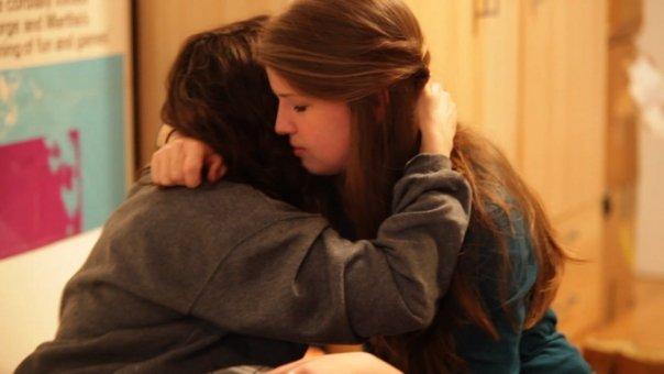 PSA w/ Kristen Stewart