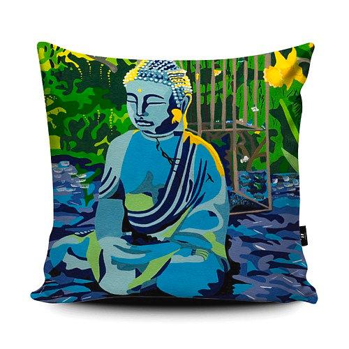 Buddha Cushion 40cm x40cm