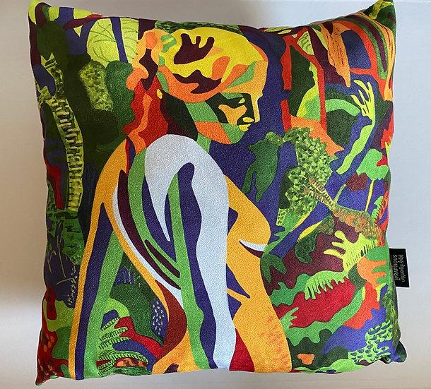Colour of the Spirit 40cm x 40 cm