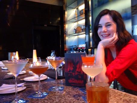 Pop-up bar review: The Dead Rabbit NYC at the Four Seasons Hong Kong