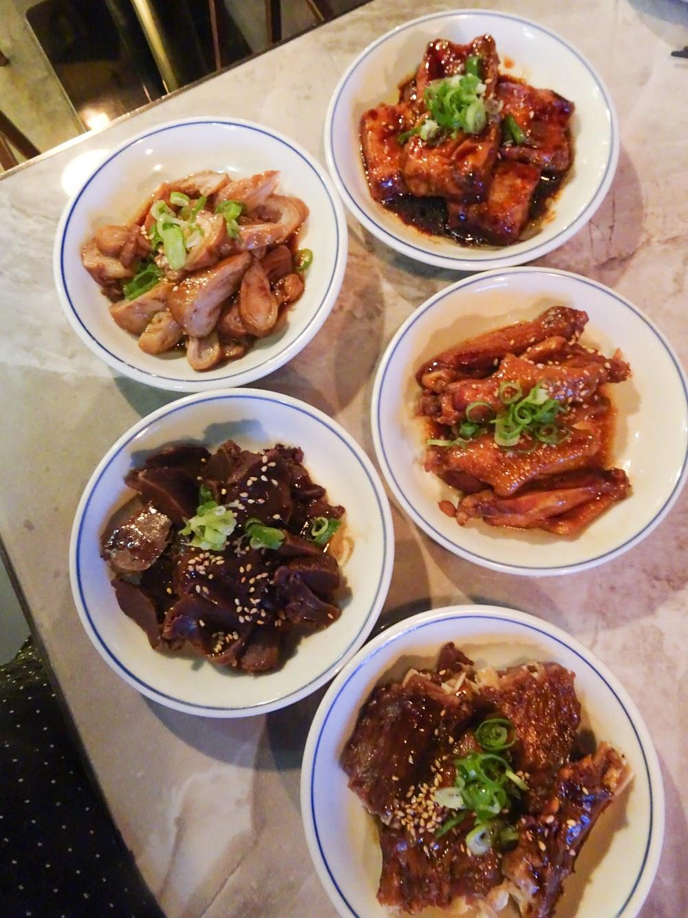 Check-In Taipei Restaurant in Hong Kong