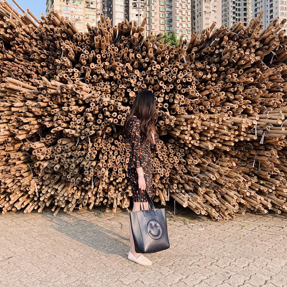 Jenni Lien blogger at The Yay Project in Hong Kong