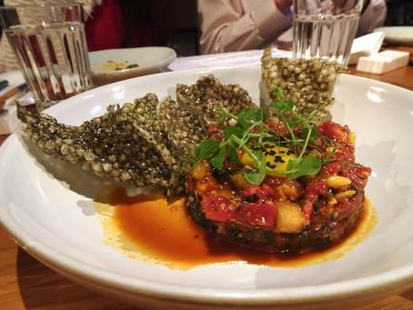 [Closed] New menu review: Momojein, a creative Korean restaurant in Wan Chai, Hong Kong
