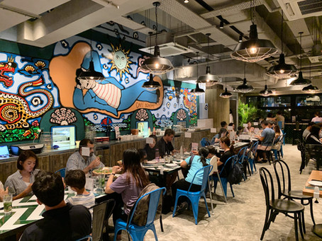 New restaurant review: Cafe Boheme