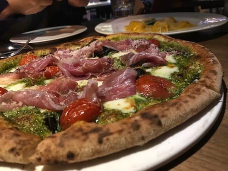 Italian restaurant review: Ciao Chow in Lan Kwai Fong, Hong Kong