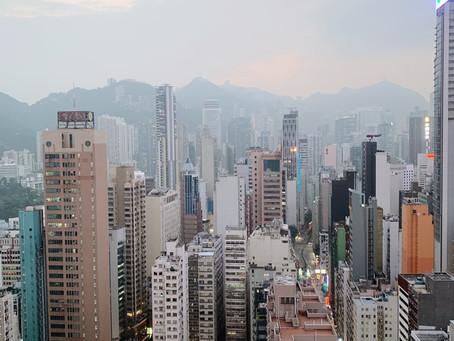 New bar review: Zeng, Causeway Bay, Hong Kong