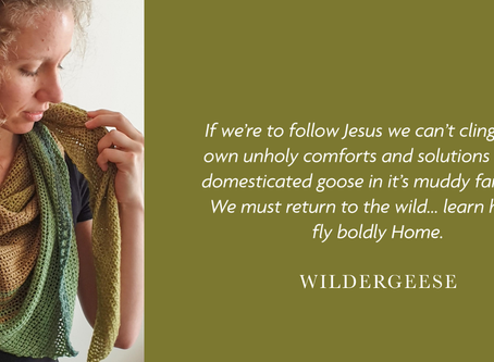 Yay Sisters | Cassandra, owner of Wildergeese, a Christian greeting card brand in Australia