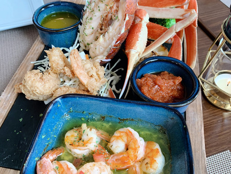 Red Lobster | Get your comfort food here!