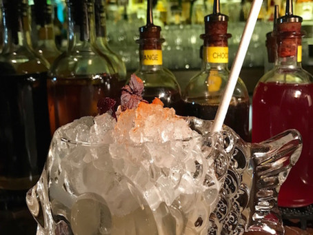 Bar review: Stockton in Central, Hong Kong (Asia's 50 Best Bars)