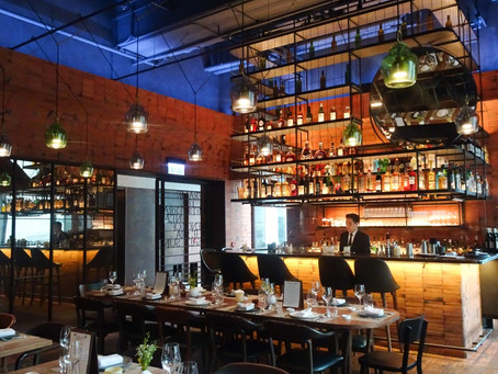 [Closed] Restaurant review: Mercato in Central, Hong Kong