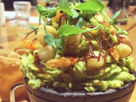 Momojein | Delicious modern Korean food in Wan Chai [CLOSED]