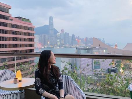 Restaurant review: ye shanghai, K11, Hong Kong (1 Michelin Star)