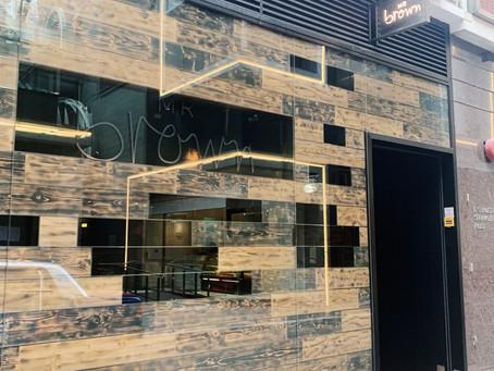 New restaurant review: Mr Brown, a new grill restaurant on Ship Street, Hong Kong