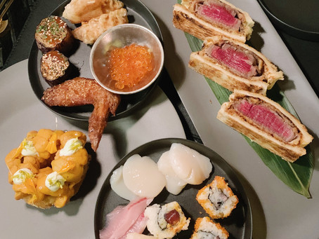 Silencio | A new 'Jazzakaya' Brunch in the heart of LKF