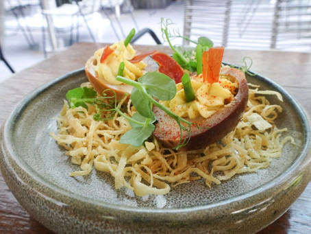 Restaurant review: Brunch at The Envoy in Central, Hong Kong