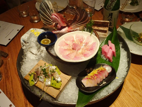 Japanese restaurant review: Zuma in Central, Hong Kong