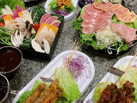 Hot pot restaurant review: Megan's Kitchen, Wan Chai, Hong Kong