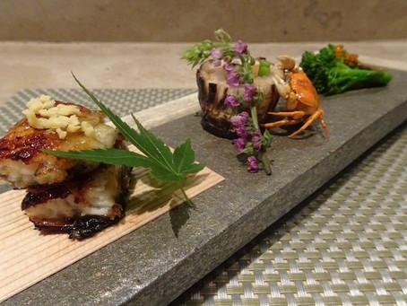 Japanese restaurant review: Trying the omakase menu at Matsunichi, Kowloon Bay, Hong Kong