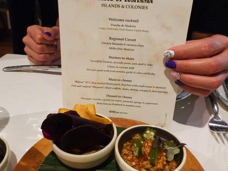 Summer menu review (2018): Casa Lisboa, a Portuguese restaurant in Central, Hong Kong