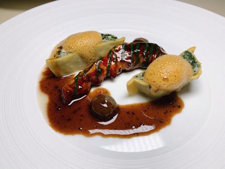Review: Restaurant Petrus at the Island Shangri-La Hotel, Hong Kong (1 Michelin star)