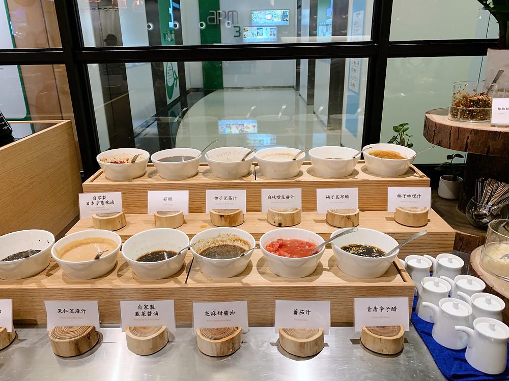 Bijin Nabe Hot Pot Restaurant Hong Kong